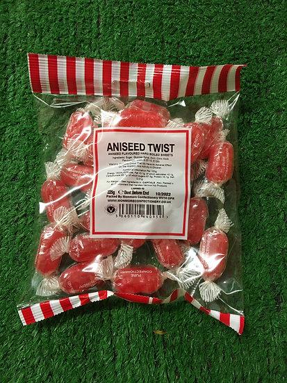 Aniseed Twist £1.25