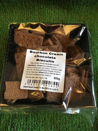 Bourbon Creams-99p