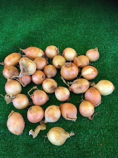 Pickling Onions (x1kg)-99p