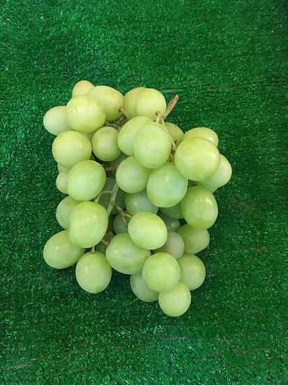 Green Seedless Grapes  (500gr)-2.49