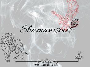 Shamanisme & Totems