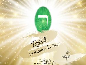 Libér'Est avec Reish