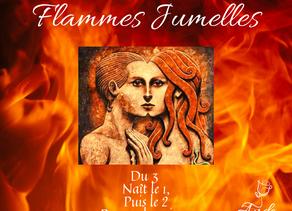 """Les """"Flammes Jumelles"""""""