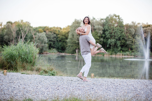 Suprise Proposal Augsburg @Christina Klass Fotografie