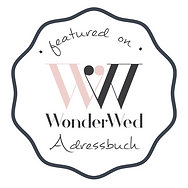 Christina Klass featured on WonderWed