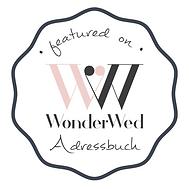 Christina Klass featured on WonderWed