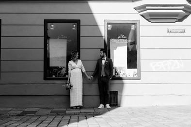 Standesamtliche Trauung Augsburg, @Christina Klass Fotografie