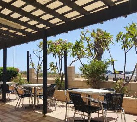 Harbourside Cafe