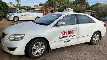 Carnarvon Taxis