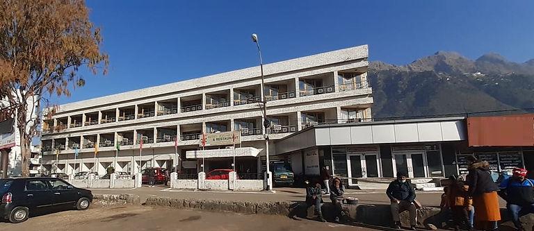 Tridev Hotel