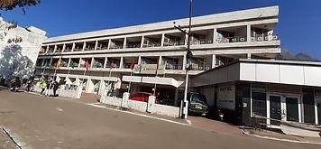 Tridev Hotels