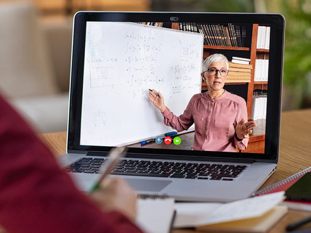 Everything You Need to Know About Virtual Tutoring