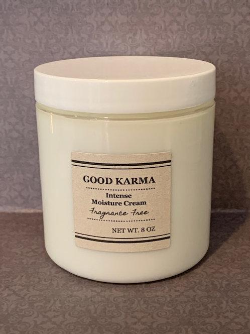 Good Karma cream