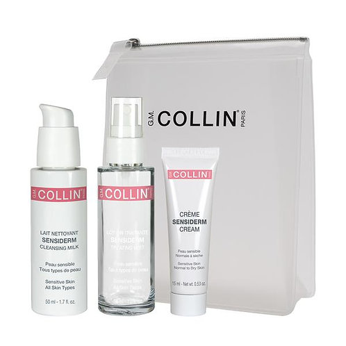 G.M. Collin Soothing Discover Kit