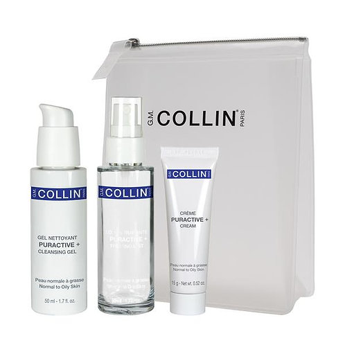 G.M. Collin Normalizing Discovery Kit
