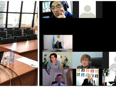 III Евразийский форум по обеспечению качества в высшем образовании