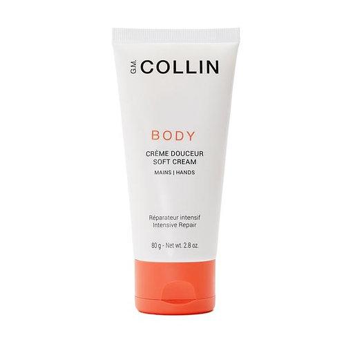 G.M. Collin Soft Hand Cream