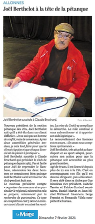 JSA Pétanque - J.Berthelot - 7.02.2021.p