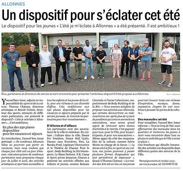 JSA Omnisports - Le Maine Libre - 23 Juin 2021.png