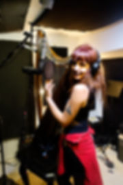 recording of lucky penny.jpg
