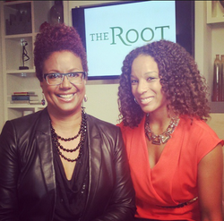 The Root with Harriet Cole