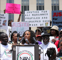 100 Cities Rally for Trayvon Martin