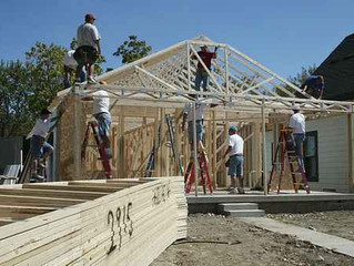 Home improvement contracts available for 25% less than other contractors?