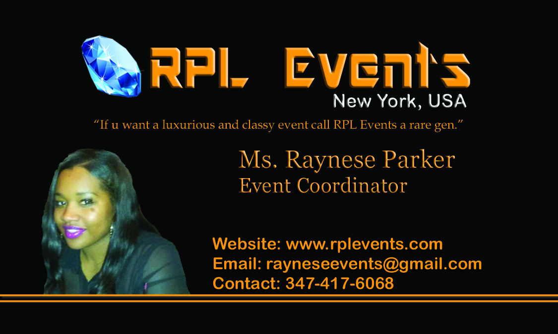 RPL Events