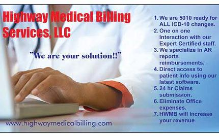 High Way Medical Billing