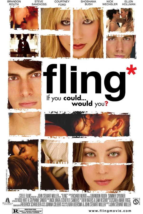 Fling Movie Poster