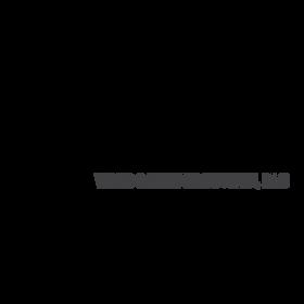 Tinker Troupe Logo (BW, Rectangular)
