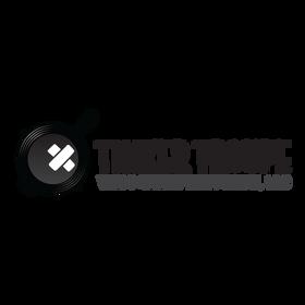 Tinker Troupe Logo (Rectangular)