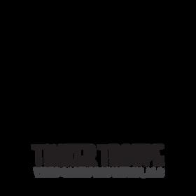 Tinker Troupe Logo (BW, Square)