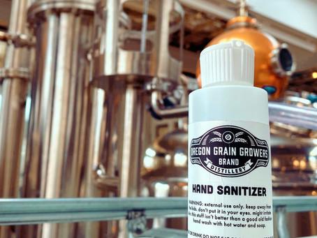 The Great Debate: Soap vs. Sanitizer