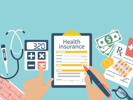 Income Changes and Health Insurance