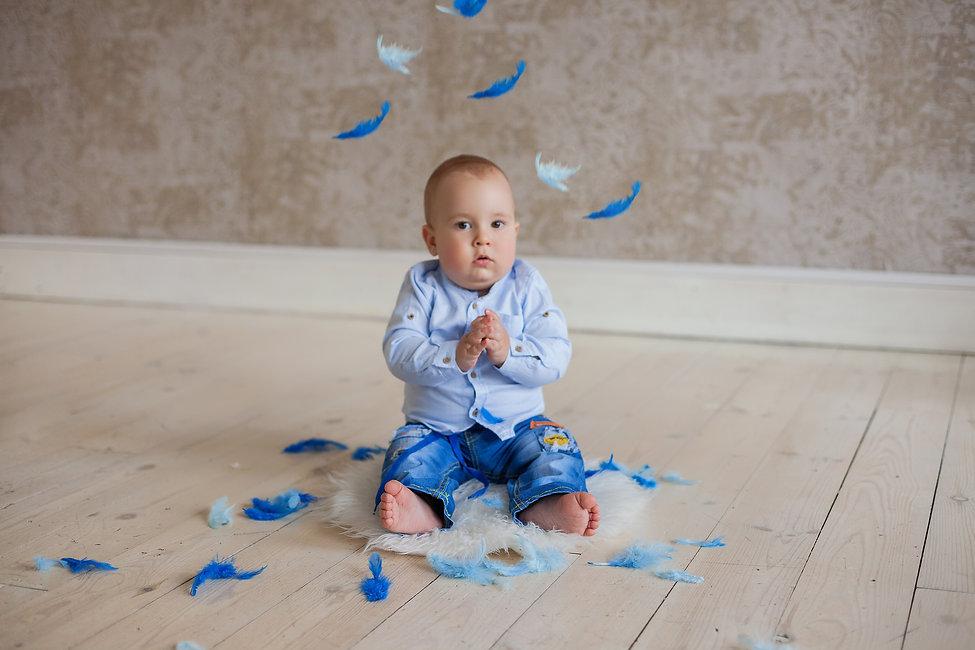 детская фотосессия москва