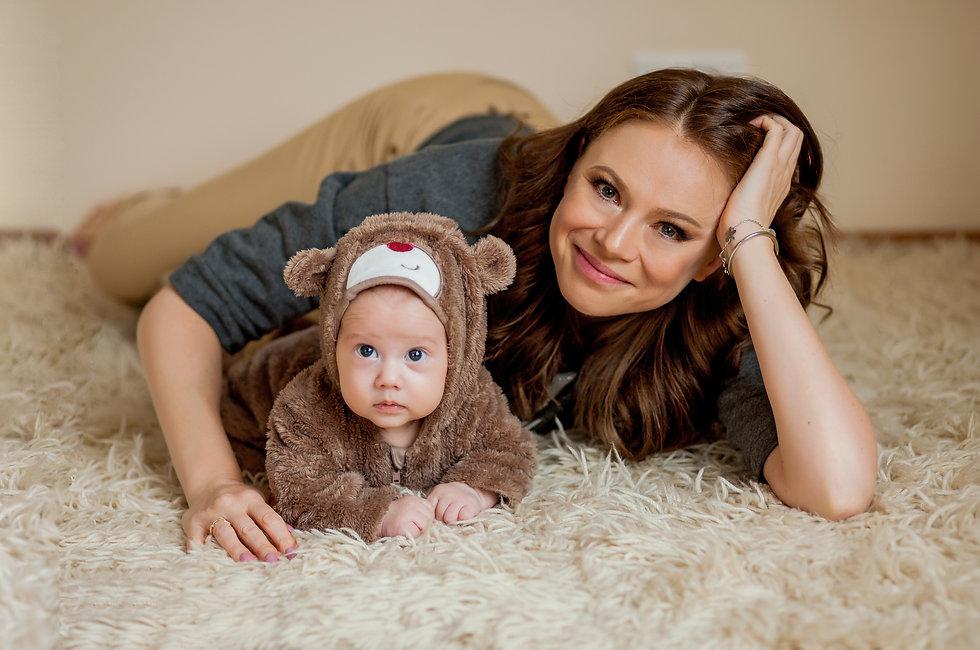 лучшие детские фотографы москвы