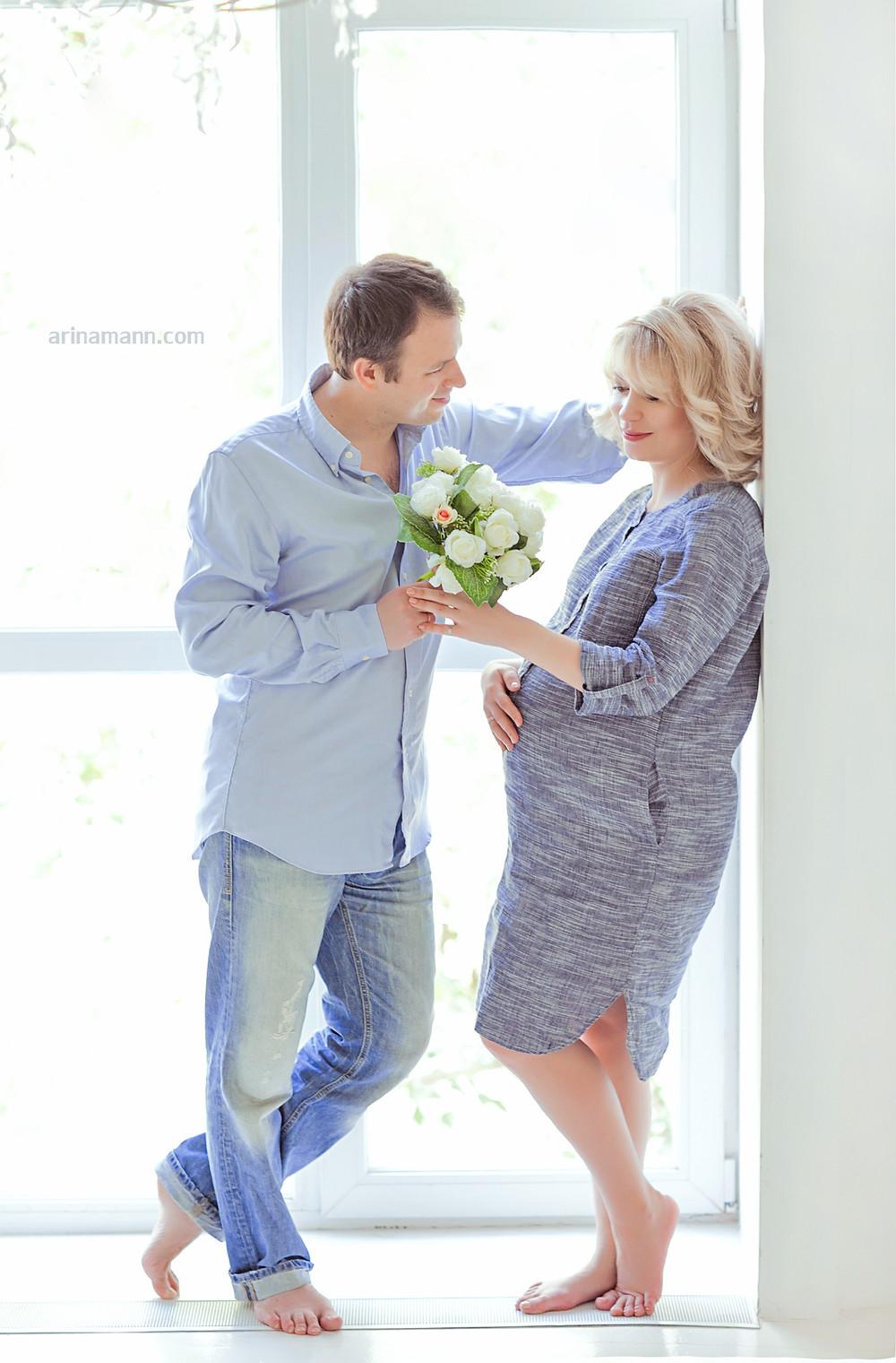 фотосессии беременных измайлово