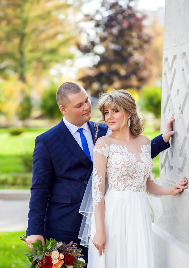 свадебный фотограф в свердловке