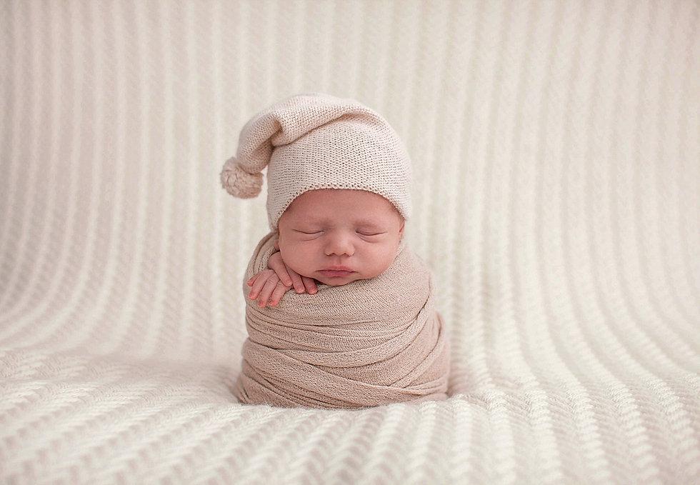 фотосессия с новорожденным