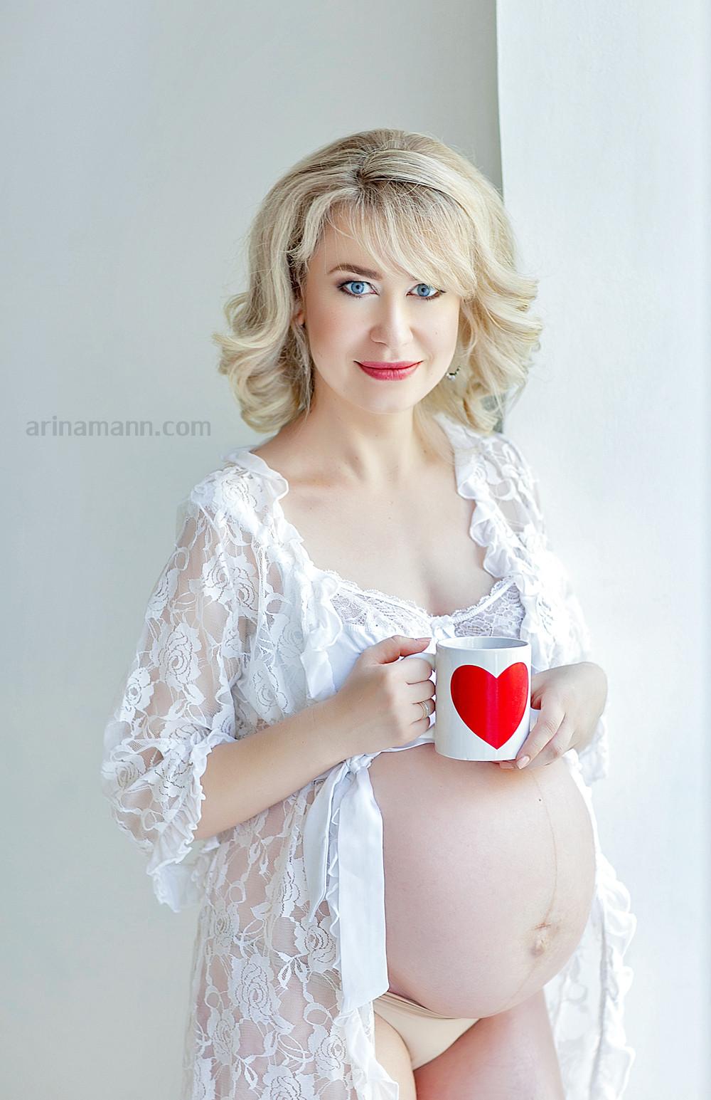 беременная фотосессия с мужем