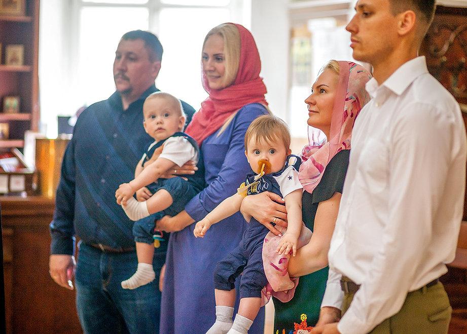 фотограф на крещение москва цены