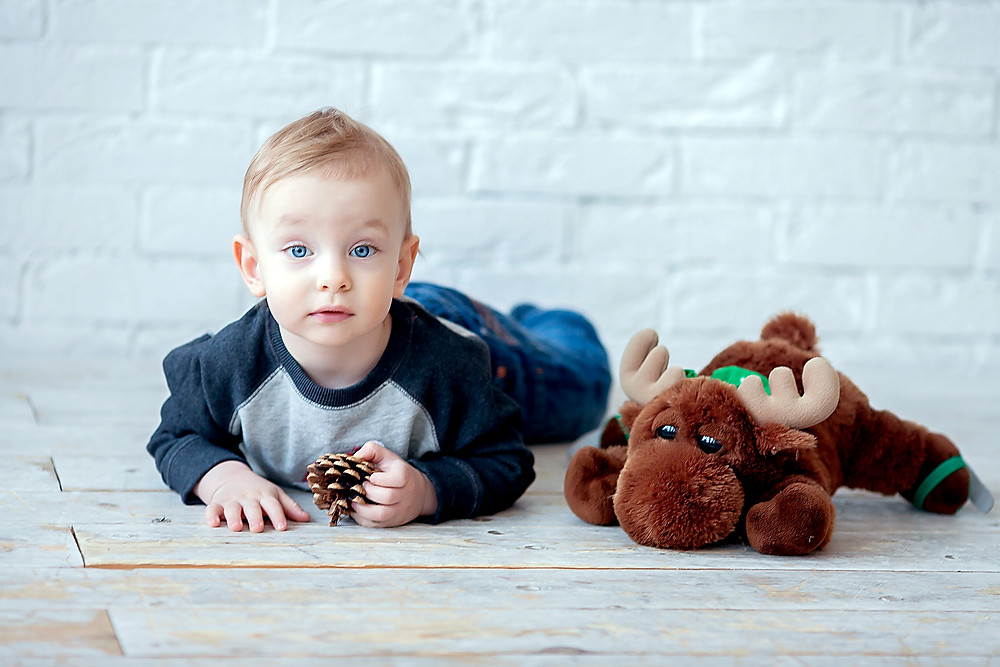 детский фотограф,