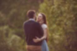 фотосессии влюбленных пар