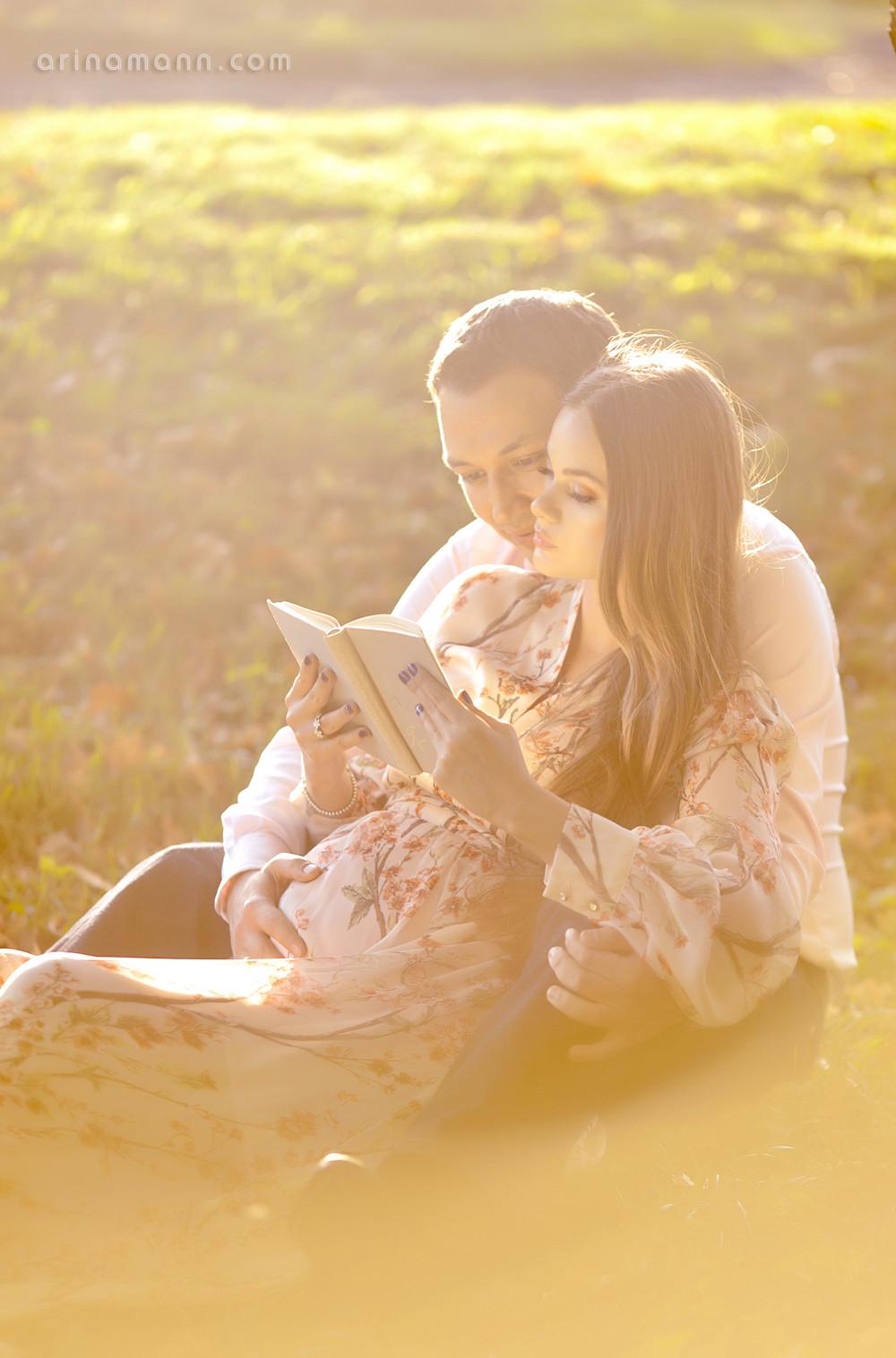 Фотограф беременных москва