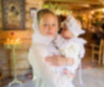фотограф крестины москва
