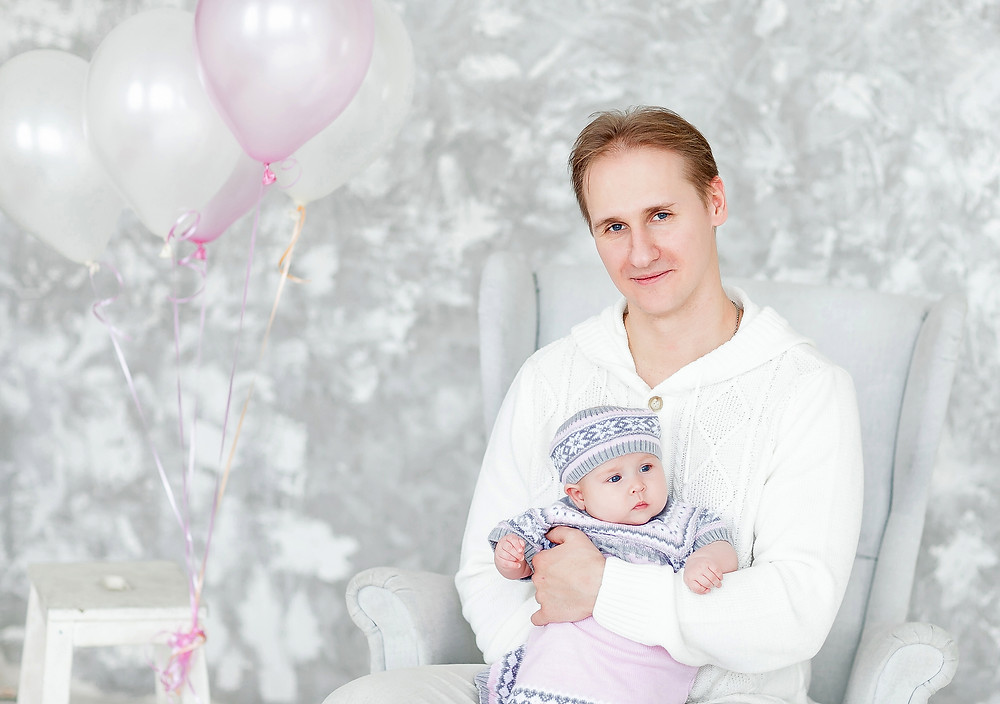 фотограф москва детский