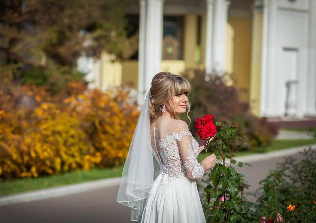 свадебный фотограф нахабино