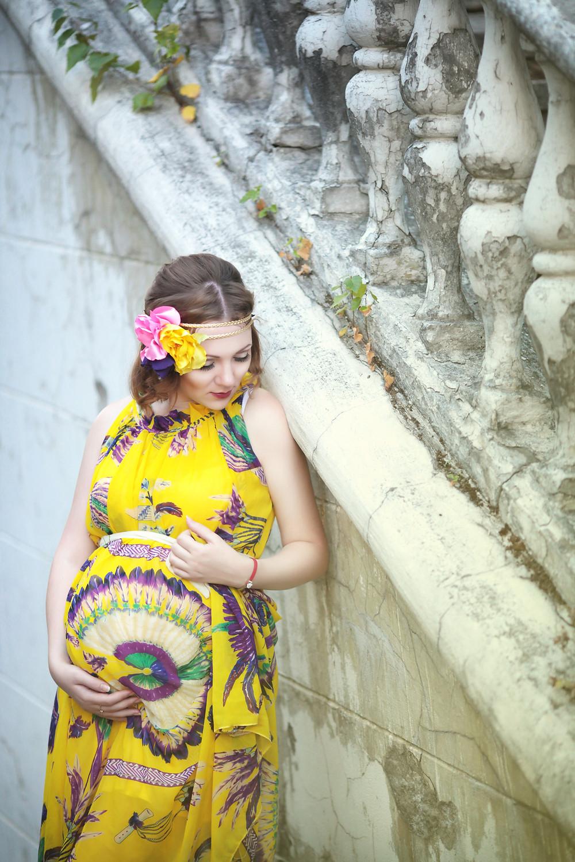 фотограф беременность москва