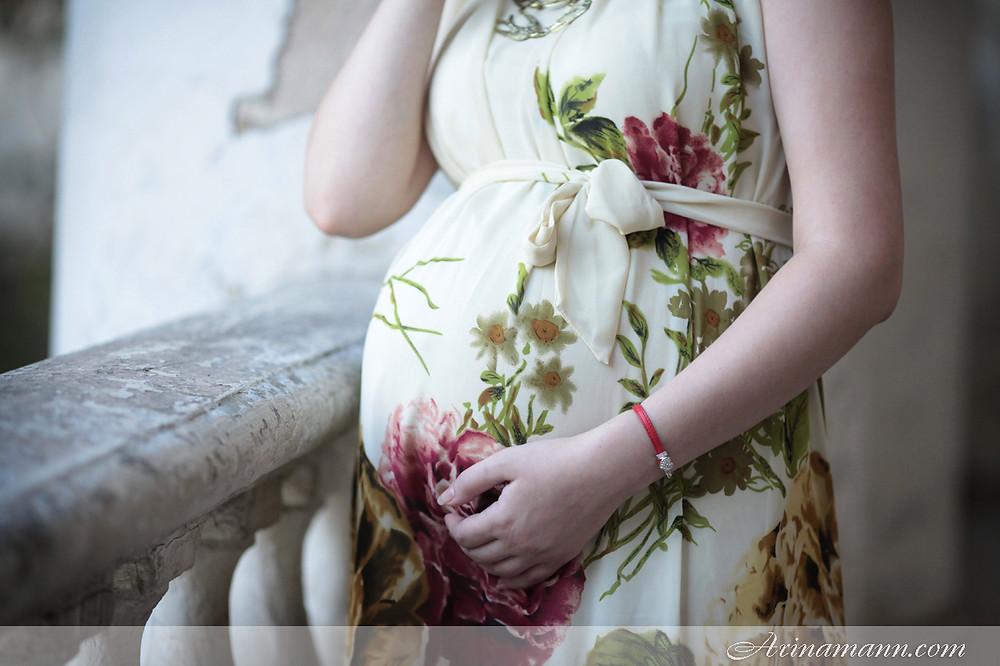 фотостудия для беременных